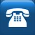 Social logo Phone